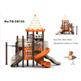 Outdoor Playground Equipment DIY Cheap Fun Creative Playthings