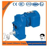 F Series Parallel Shaft Geared Motor Speed Reducer