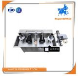 0.15mm Diameter Gold Silver Metal Wire Drawing Machine