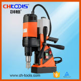 Magnetic drill machine, grinding machine