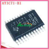 Atic71-B1 Car or Computer Auto Engine Control IC Chip