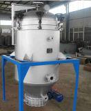 Oil Industry Apply High Quality Vertical Pressure Leaf Filter