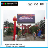 Cheap 10mm 16mm 20mm Outdoor LED Display P20 P16 P10 LED Billboard Price