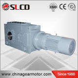 Professional Manufacturer of Bc Series Rectangular Shaft Industrial Gearboxes