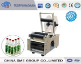 Manual Round Bottle Labeling Machine (mm-130A)