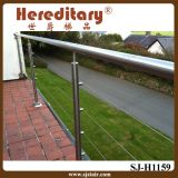 Outdoor 316 Stainless Steel Cable Railing/Cable Balustarde for Terrace (SJ-H1159)