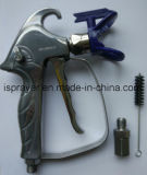 Stainless Steel High Pressure Spraying Gun Spray Pistol 3600psi /5000psi