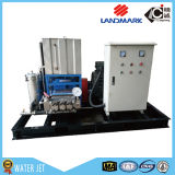 Airport Runways Stripe Removal High Pressure Water Jetting Equipment