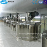 500-5000L Liquid Soap Mixing Tank