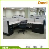 Open Style Single Ao2 Office Workstation with BIFMA Test (OMNI-AO2-12)