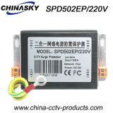Internet, 220V Power Supply Lightning Protection Devices (SPD502EP/220V)