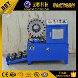 China Best Electric Hose Crimping Machine Automatic Tube Locking Machine