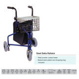 Delta Rollator of Steel
