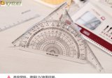 2016 Student Stationery Plastic Ruler
