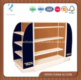 Wood All-Round Shelf for Retail Show