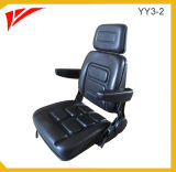 Construction Crane Loader Operator Chair Seat