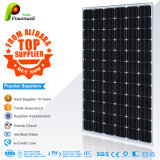 345W Highest Efficiency Mono Photovoltaic PV Solar Panels