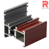 China Professional Aluminum/Aluminium Extrusion Profiles for Window/Door/Curtain Wall/Blind/Shutter/Lourver