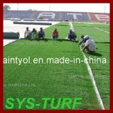 Artificial Grass for Hockey Field with High Quality (CPGC-12A(PE))