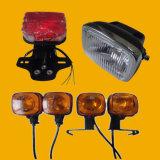 Cg125 Motor Light, Motorcycle Lamp for Europe