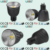 Reflector CREE Chip Scob Dimmable GU10 LED Spot Light (LS-S006-GU10-BWWD/BWD)