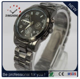 Quartz Stainless Steel Watch Water Resistant Women Watch (DC-317)