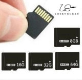 Wholesale Memory Card High Speed Ultra Mobile Phone Card Support Print Your Logo TF Micro SD Card Ypf-17