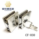 glass door MAB central lock patch fitting clamp CF-030/CF-030B