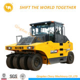 20 Ton Tyre Road Roller/Tire Compactor