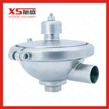 Stainless Steel Sanitary Cpm Valve