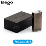 Newest Elego Wholesale Vapor Cigarette 2015 Vape Mod Aspire Pegasus 70W Box Mod