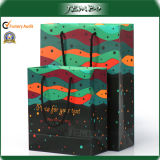 Custom Print Newly Handle Cardboard Paper Packing Bag