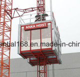 CE Approval Construction Elevator 20/32