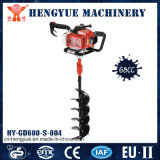 Electric Automatic Earth Auger with Quick Delivery