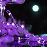 Water Drop Solar String Light