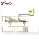 Fully Automatic Lightweight Material Wall Panel Production Line