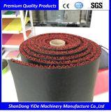 PVC Double Mixed Color Coil Carpet