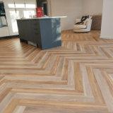 2021 Wearproof Non-Slip Direct Waterproof Vinyl Flooring Anti-Scratch Painted Groove Laminate Floor PVC/WPC/Lvp/Lvt/Espc/Spc Flooring
