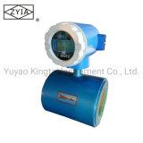 25mm Liquid Agriculture Irrigation Water Flowmeter Price Magnetic Flow Meter