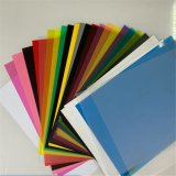 Colours Acrylic Fire Retardant PVC Adhesive Board