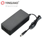 China/Factory Wholesale 1A/1.2A/1.5A/6A AC/DC Switching Power Supply (Desktop adapter) 100AMP/12V/24V/48V/60W with Ce/RoHS/TUV/UL
