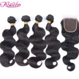 Kbeth Brazilian Body Wave Unprocessed Virgin Hair at Wholesale Price