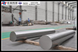 China Manufacturer Non-Ferrous Metals ASTM B348 Titanium Alloy Bar