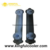 Aluminum Brass Carbon Steel Shell & Tube Heat Exchanger