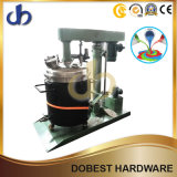 500L High Speed Chemicals Ink Paint Dispersion Stirrer Mixer Machine