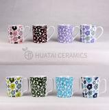2020 New Product Ceramic Stoneware Coffee Mug Set with Wholesale