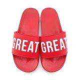 Greatshoe Cheap Fashion Slide Sandal Lady Classic Casual Shoes Slides for Women Sandals PVC Slipper