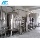 3000L/H Water Treatment System of Big Drinking Water Treatment Machine /Water Treatment Filters Facility Price