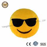 Best Selling Plush Cushion Emoji Soft Toy