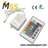 24 Key RGB LED Controller, Used to Control RGB Christmas Light